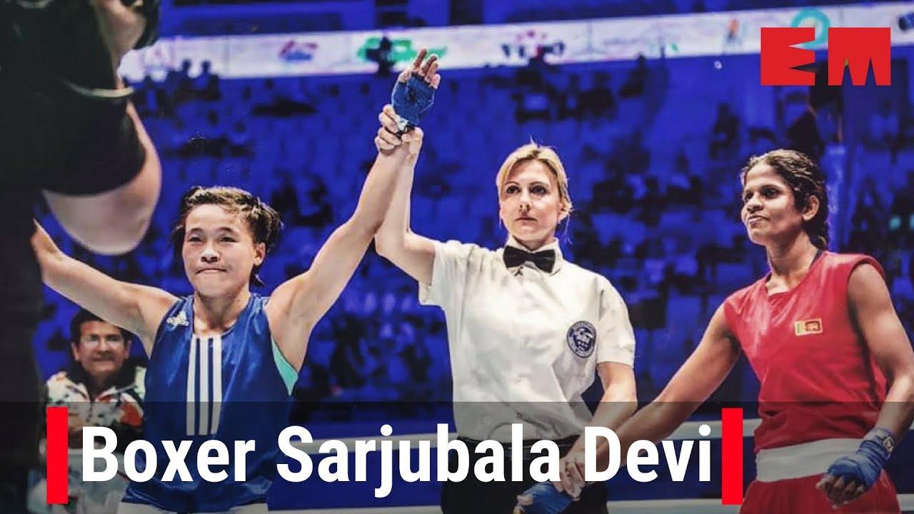 Watch Sarajubala Devii video