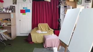 Download Video Kickstarter Painting Project in Seoul 1 MP3 3GP MP4
