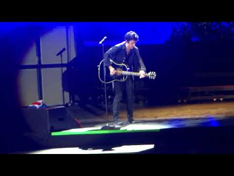 Green Day - Good Riddance (Time Of Your Life) 12 - 11 - 2017 - Santiago,Chile