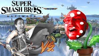 Super Smash Bros. Ultimate Together: LIEBER CHROM, ALS CHLOROPHYLL! - Gentle Idiots