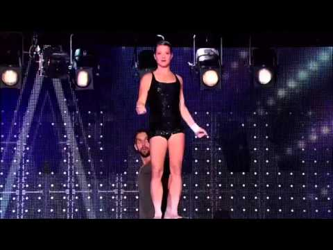 Incredible Couple SHOCKS With Their Acrobatic Dance - France's Got Talent