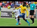 Chippa United vs Mamelodi Sundowns 