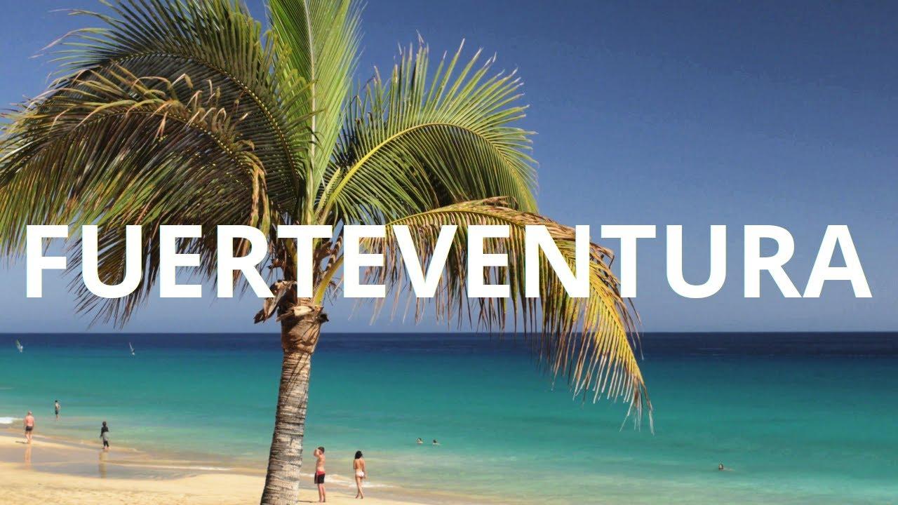 Download Fuerteventura in 4K