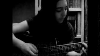 Nunca fui capaz - Marta Espinosa