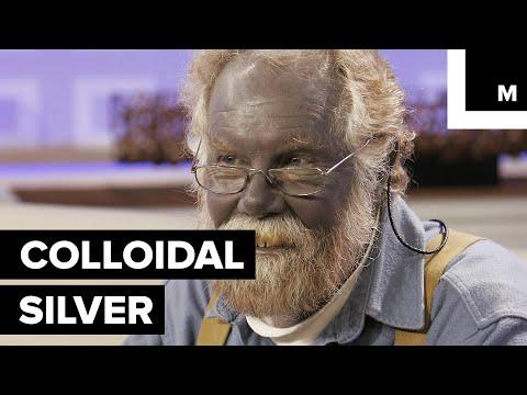 Side effects of colloidal silverKaynak: YouTube · Süre: 1 dakika32 saniye