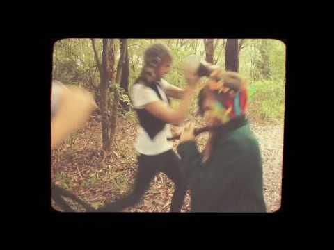 Jinja Safari - 'Forest Eyes'