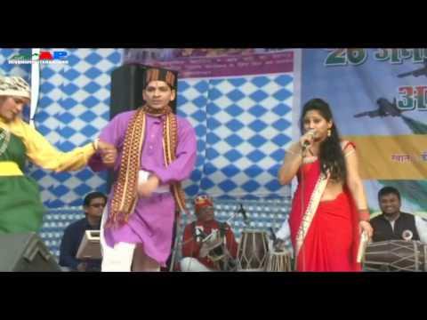Kumauni Song I Mera Dyora Mohana I Neetu Singh I Uttarakhandi Song