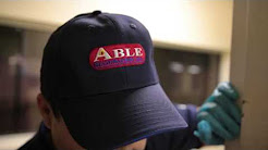 Able Restoration Inc. | Boston, MA | Disaster Mitigation | Water Damage
