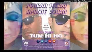 Gambar cover Tum Hi Ho - Pooran Seeraj & Apache Waria (2018 Remix)