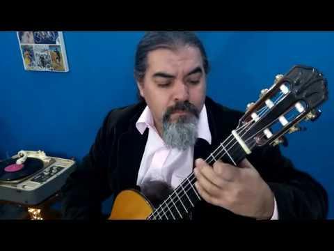 Lorenzo Soto Rivara - Preludio Tristón - Máximo Diego Pujol