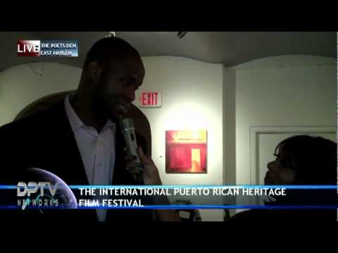 East Harlem Film Society Presents The Puerto Rican Film Festival in NYC