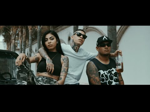 Descargar Video Santa Fe Klan ft. Yoss Bones - No Me Dijeron