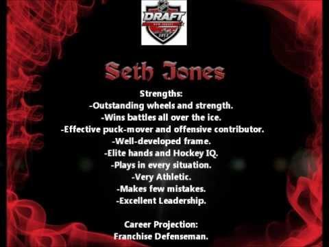 2013 NHL Entry Draft Top 5 Rankings
