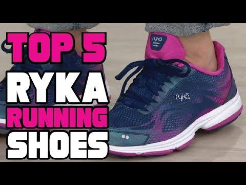 ryka sneakers for plantar fasciitis