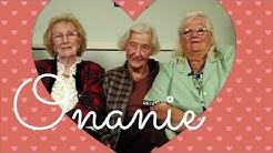 Gossip Grannies über die Onanie | Paula kommt