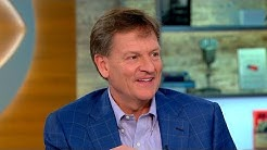 "Michael Lewis on new book, ""The Undoing Project"""