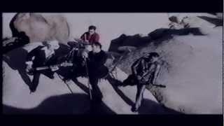 Nefalim - Leyenda Sin Final  /  Rock en Español