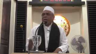 Habib Umar Assegaf - Tanda Diterima Taubat - Al Hakim BSD