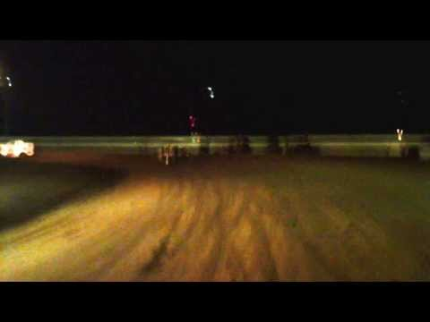 Frint Racing Belleville high banks Cruiser cars 9-1-13