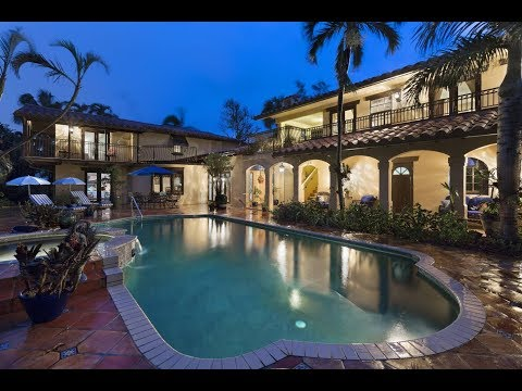 Old Florida Charm | Luxury Homes For Sale | 3275 Northeast 15th Court Fort Lauderdale, Florida