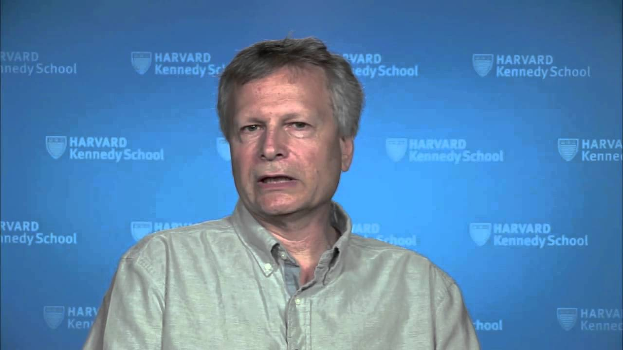 Dani Rodrik on Globalization - YouTube