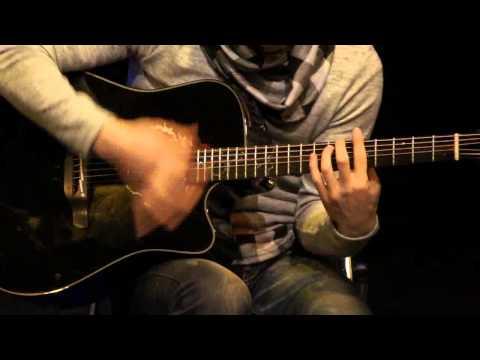 Acoustic Flavor Trio- #5. pan man