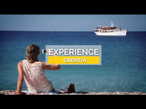 USTOA Travel Together: Croatia Overview