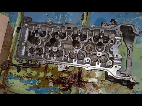 Контрактный двигатель для моего Nissan Almera Classic (B10)