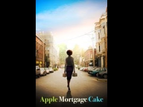 Apple Mortgage Cake - Based on a True Story