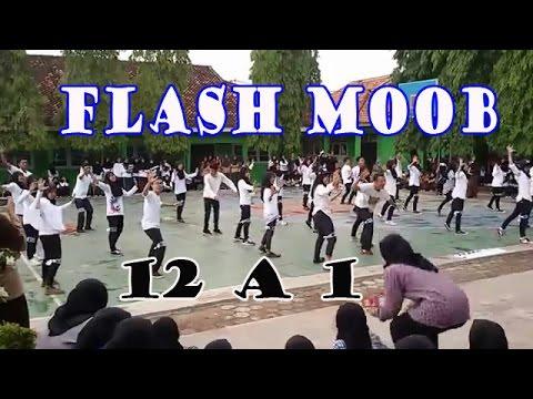 SENAM Kreasi 12 IPA 1- SMANSAWARA 2016