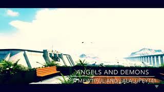 Angels and Demons - BO4 Minitage