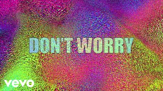 Boomdabash - Don't Worry (Karaoke Video)