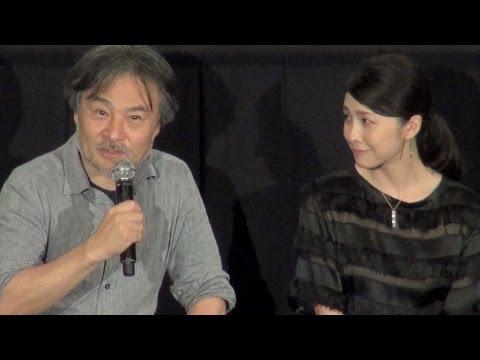 ムビコレのチャンネル登録はこちら▷▷http://goo.gl/ruQ5N7 映画『クリーピー 偽りの隣人』トークショーが2016年6月28日に行われ、キャストの竹...