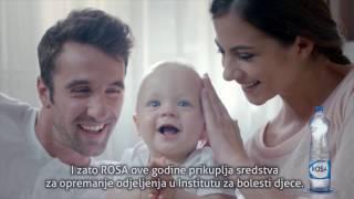 ROSA - Zajedno za institut za bolesti djece