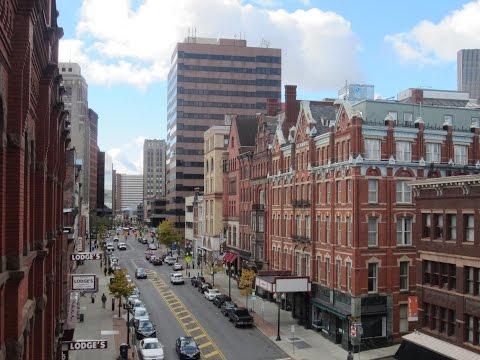 Downtown Albany Portfolio