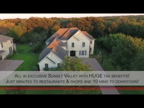 Home for Sale in Austin, TX: 40 Lovegrass Ln, Sunset Valley, TX 78745