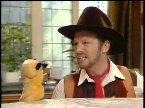 The Sooty Show - The Good, The Bad and The Furry