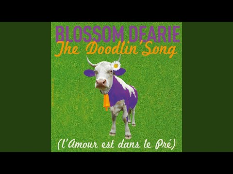 The Doodlin' Song