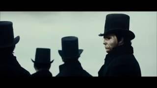 映画『高慢と偏見とゾンビ』メイキング映像