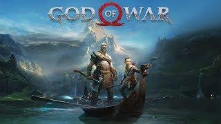 Превью God of War 4: Открытый Мир и Новый Кратос