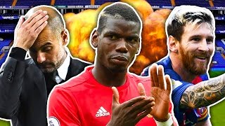 Was Paul Pogba A Complete Waste Of Money?!   Winners & Losers