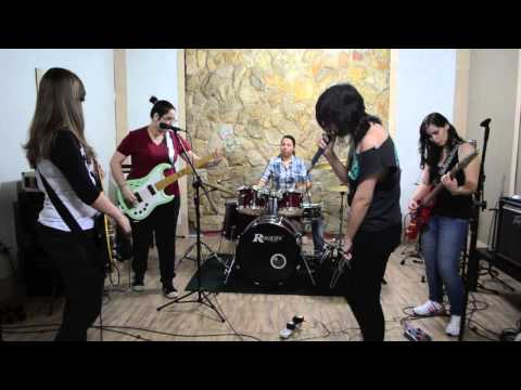 The Jetset Life Is Gonna Kill You - My Chemical Romance (cover)