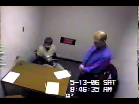 Brendan Dassey Police Interview / Interrogation May 13, 2006 ( Steven Avery Making a Murderer)