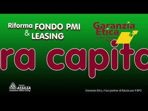Garanzia Etica Milano Lease 2019