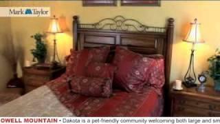 Dakota at McDowell Mountain Ranch Apartments in ...