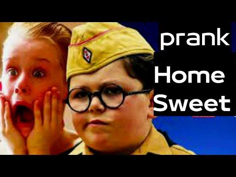 Home Sweet Home Alone   Official Trailer   Disney