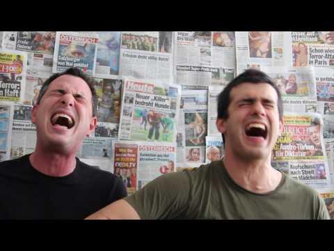 Bettelmafia – Christoph & Lollo – offizielles Musikvideo
