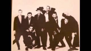 The Pogues- The Limerick Rake