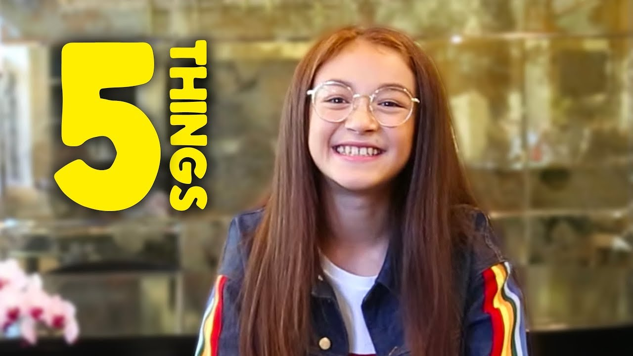 All About Anna Español 5 things you didn't know about anna cathcart