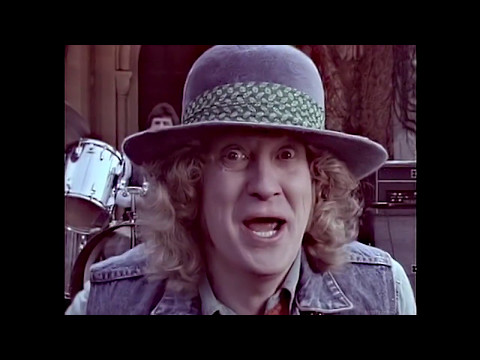 Slade - Run Runaway (Original Promo) (1984) (HD)